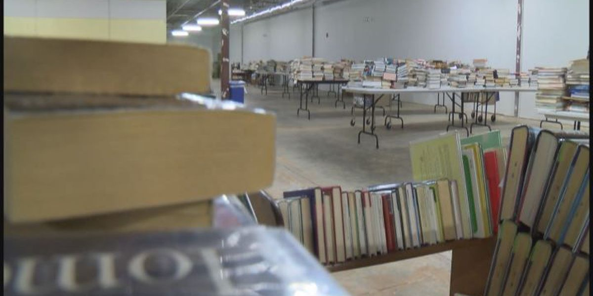Albany library receives funds to expand