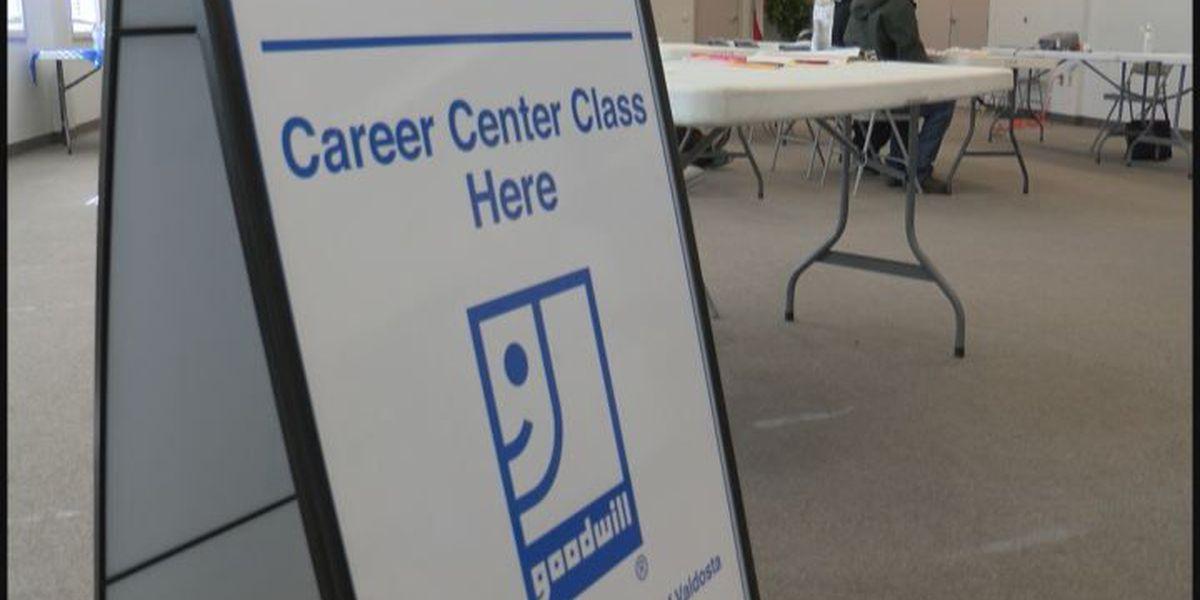 Valdosta offers community job training