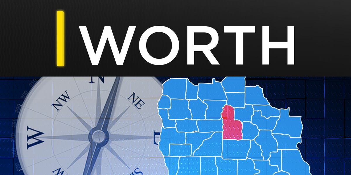 3 South Georgia men indicted for trafficking meth in Worth County
