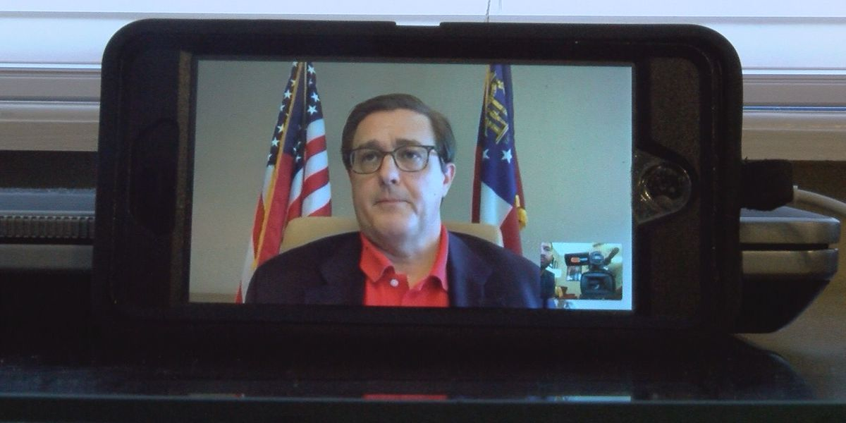 Ga. Dept. of Labor official addresses 'slow' unemployment claims processing