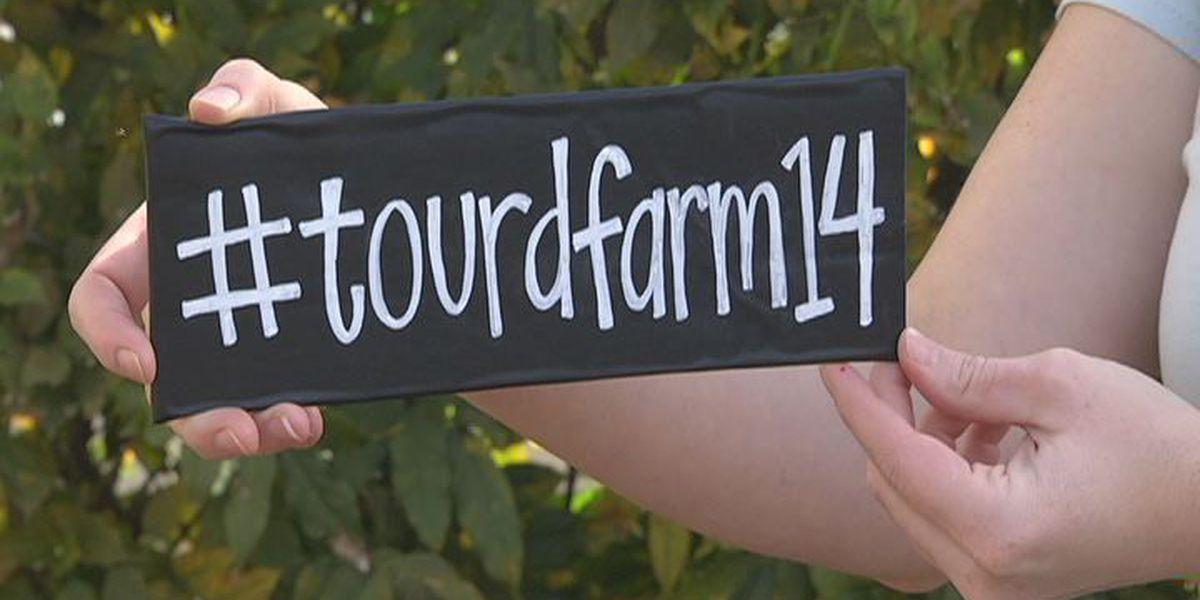 3rd annual Tour de Farm takes off this weekend