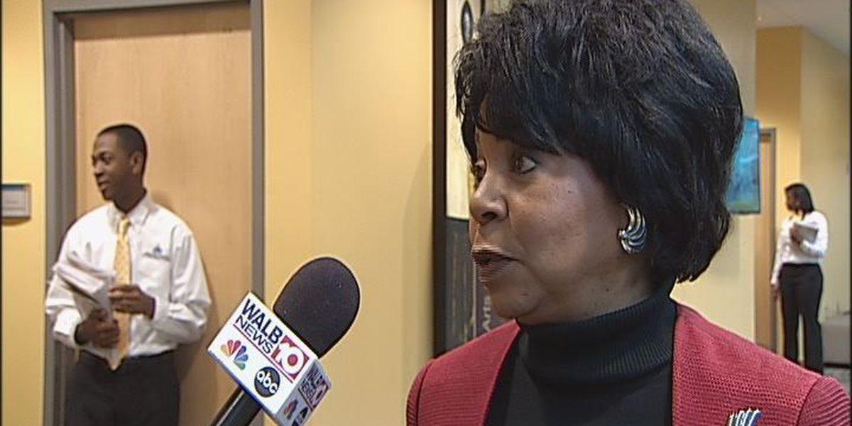 Brown case descendant addresses ASU
