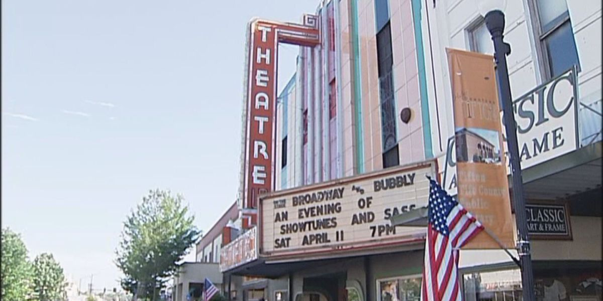 Tift Theatre seeks supporters