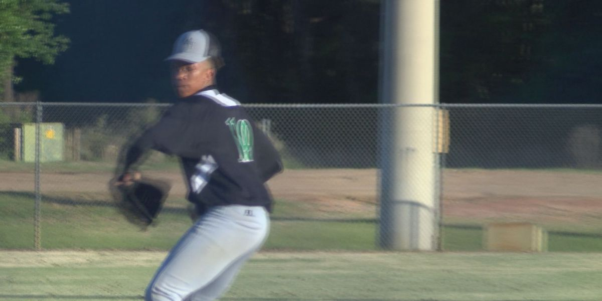 HS baseball scores from Paul Eames Monday night