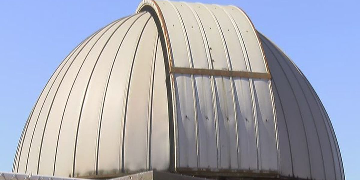 VSU observatory will be open to public for Thursday's eclipse