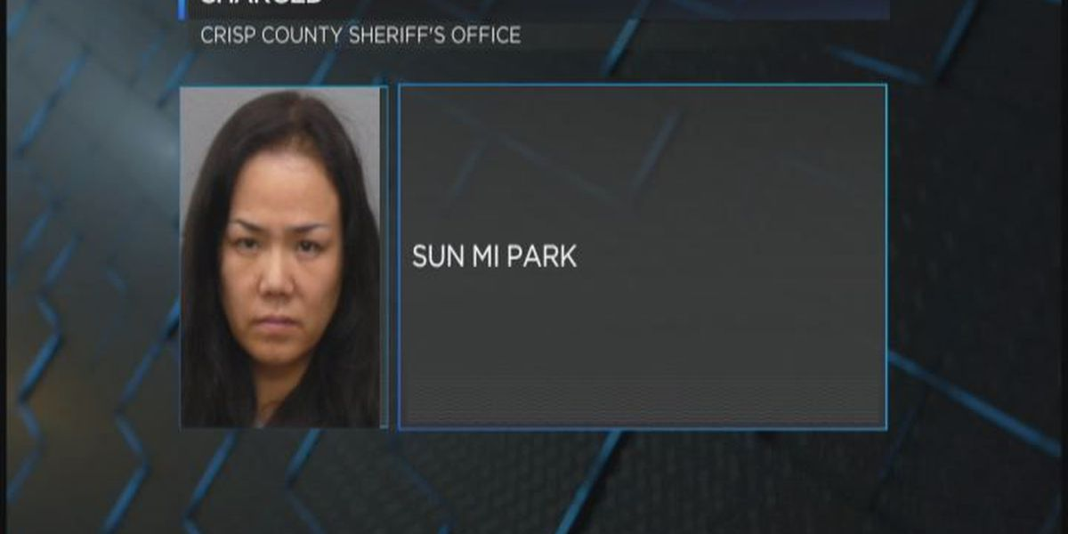 Crisp County spa worker arrested for exchanging sex for money