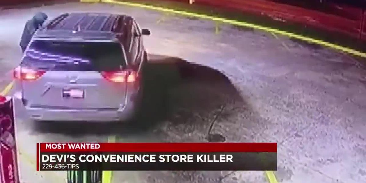 Most Wanted: Devi's Convenience Store shooter