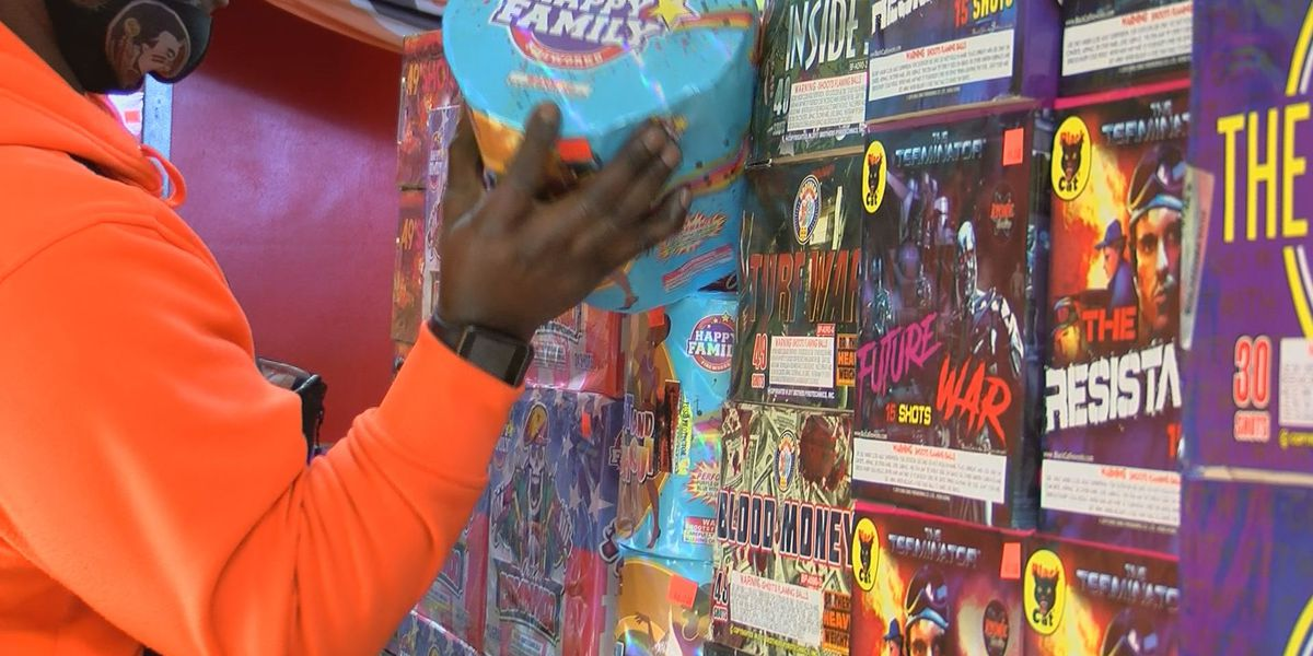 Albany Fire Department encourages firework safety