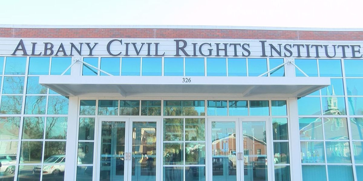 Albany hopes to use civil rights history to boost tourism