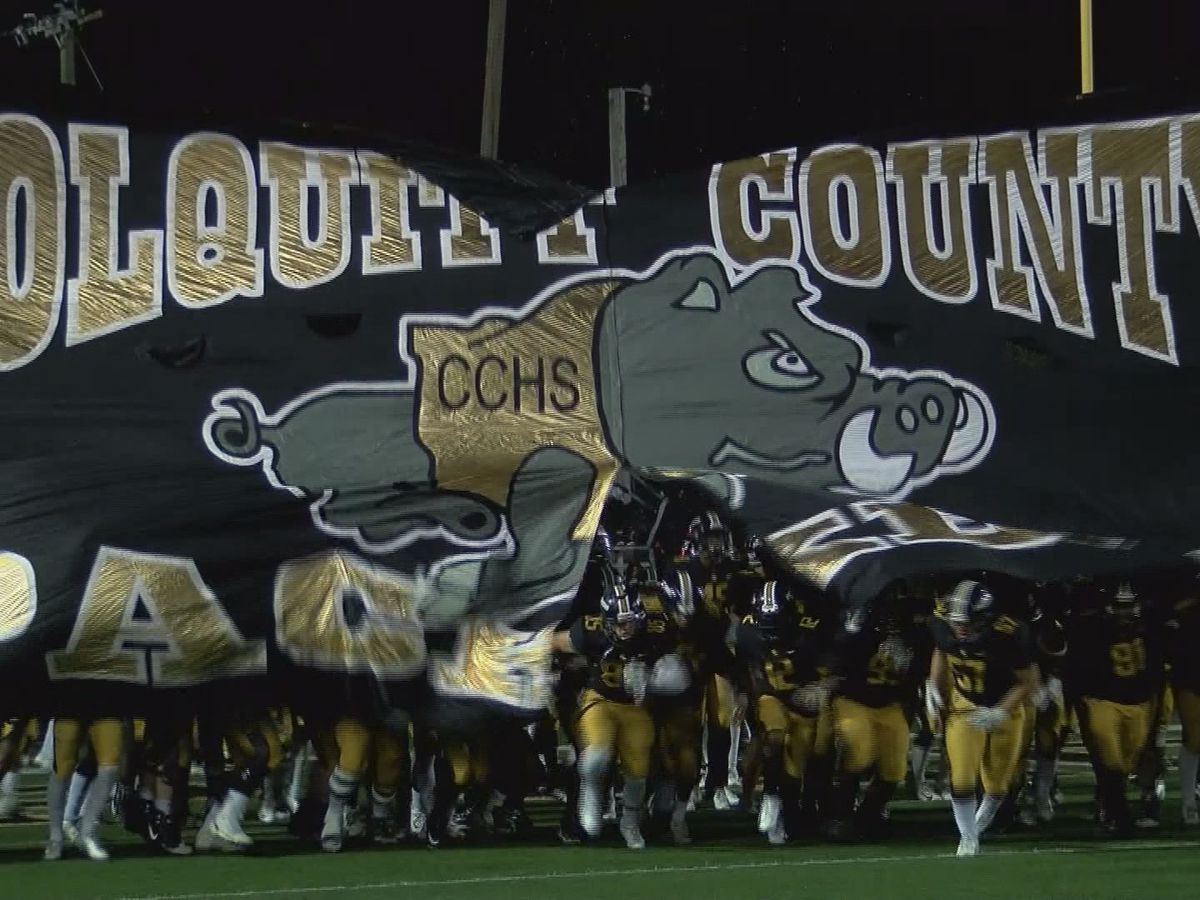 Colquitt Co. Packers get new head football coach, according to reports