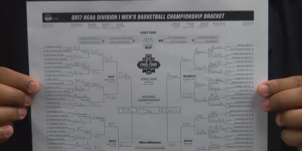 March Madness betting expected to top $10 billion