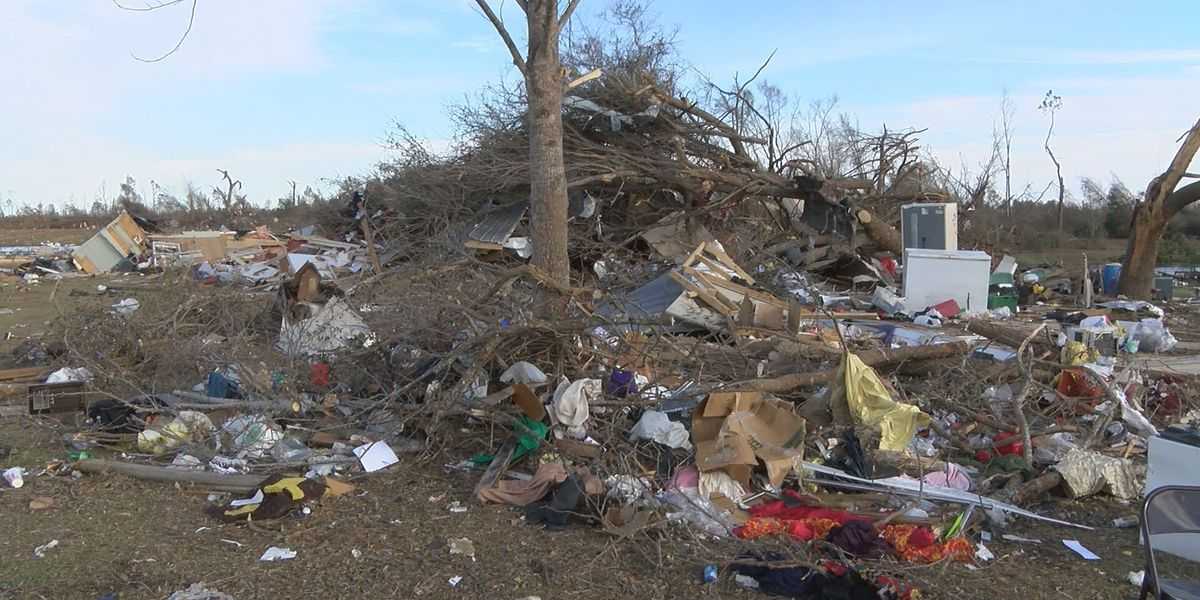 10 months after the storm: Dougherty Co. couple details miraculous story of survival