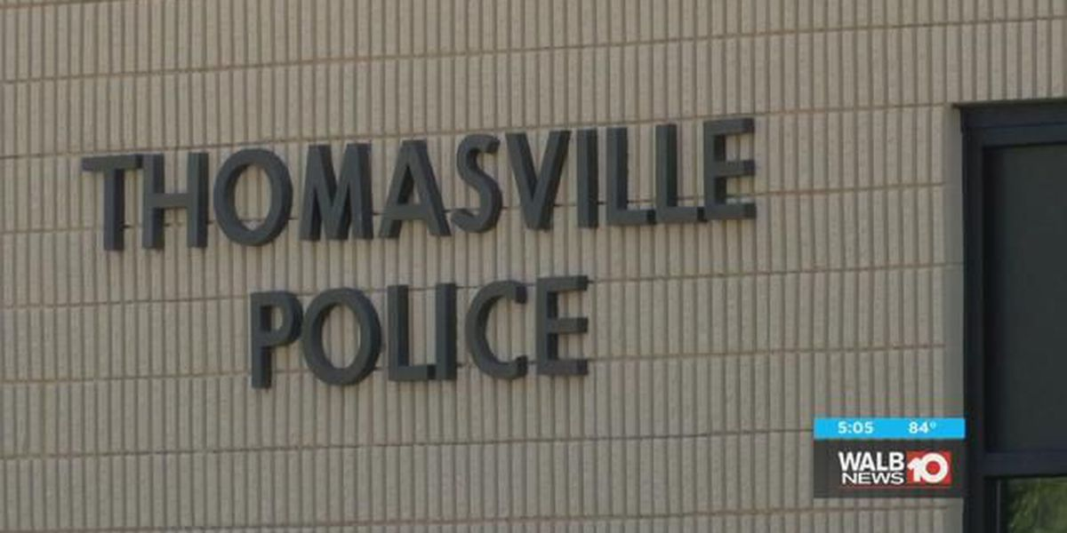 Thomasville car break-ins suspect identified as a minor, already in custody on other charges
