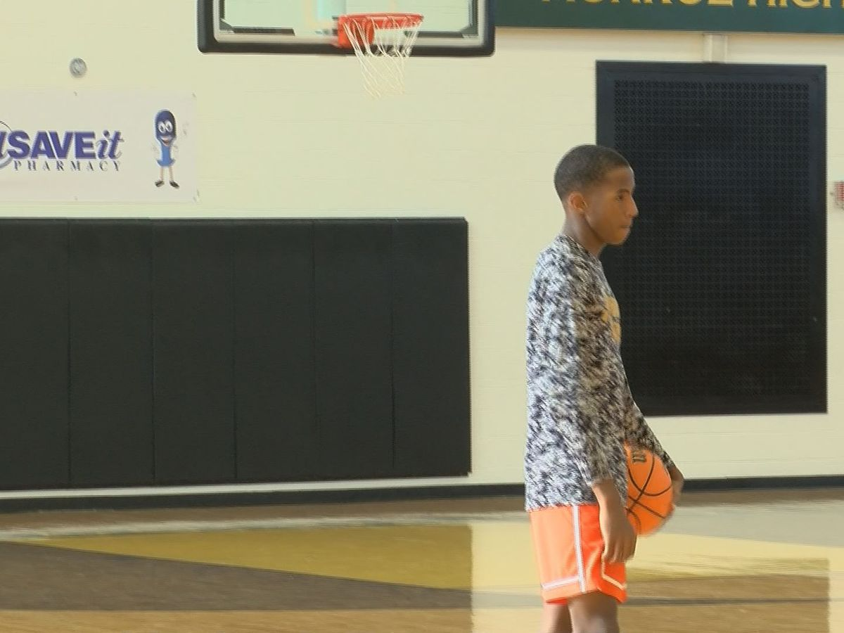 U-Save It Classic basketball tournament tips off Tuesday afternoon