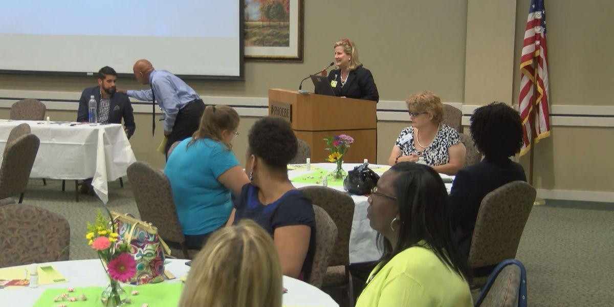 Many work to lower teen pregnancy rate