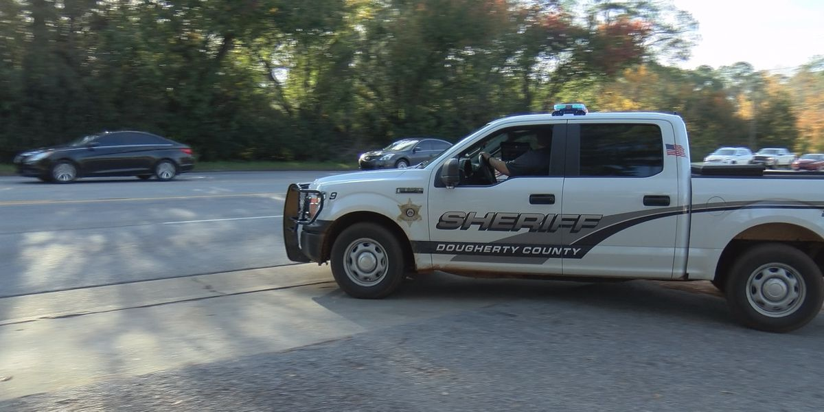 Law enforcement hits the streets in Dougherty Co. to catch distracted drivers