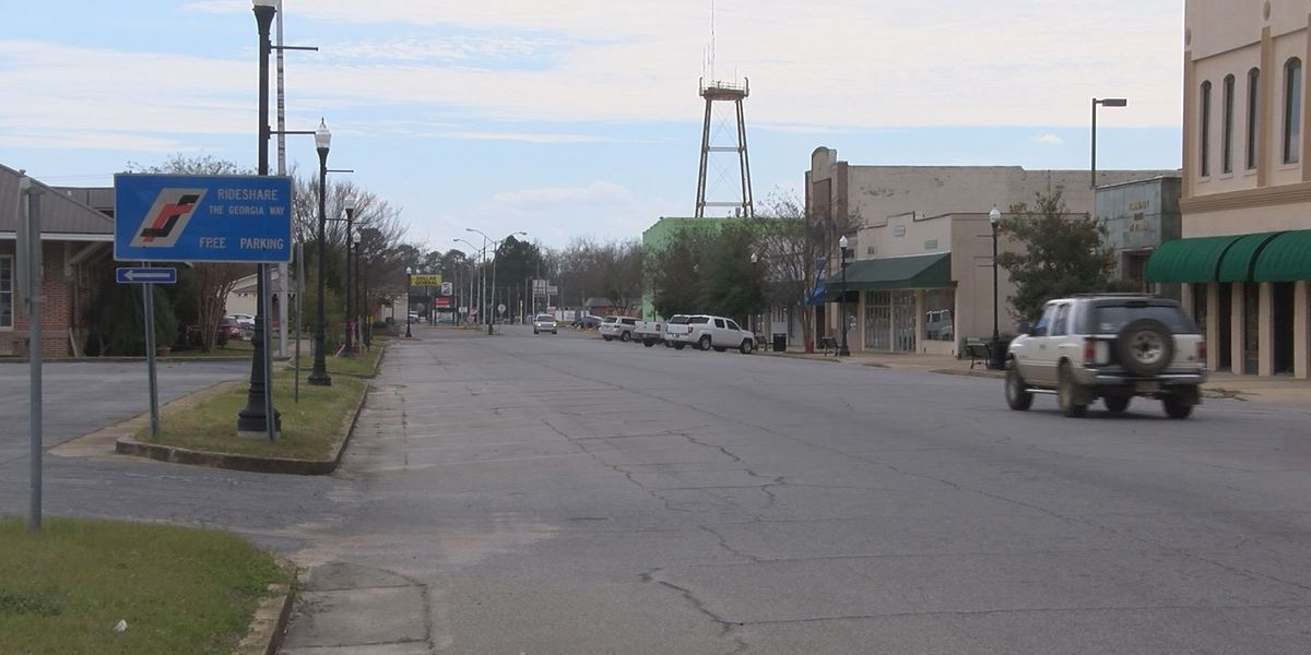 Passage of Rural Downtown bill excites local community leaders