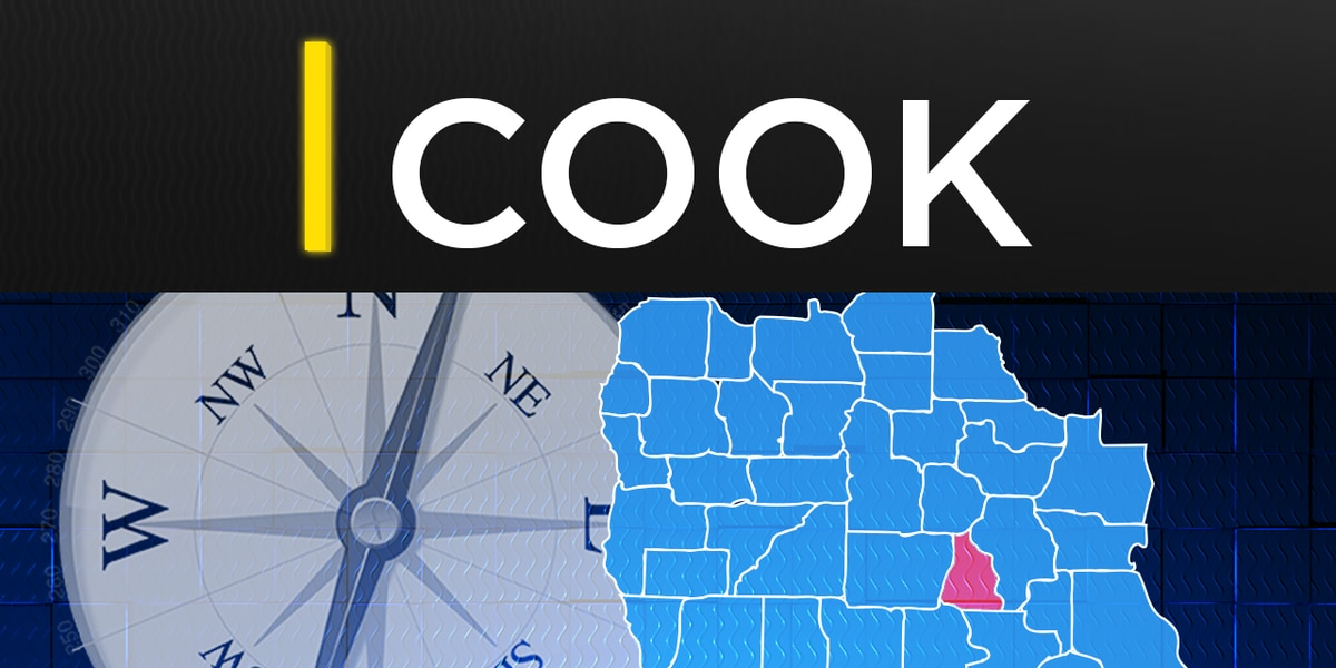 Cook Co. sheriff issues warning about possible law enforcement impersonator