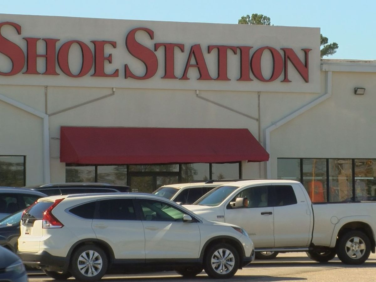 Shoe Station hosts storm relief fundraiser after hurricane
