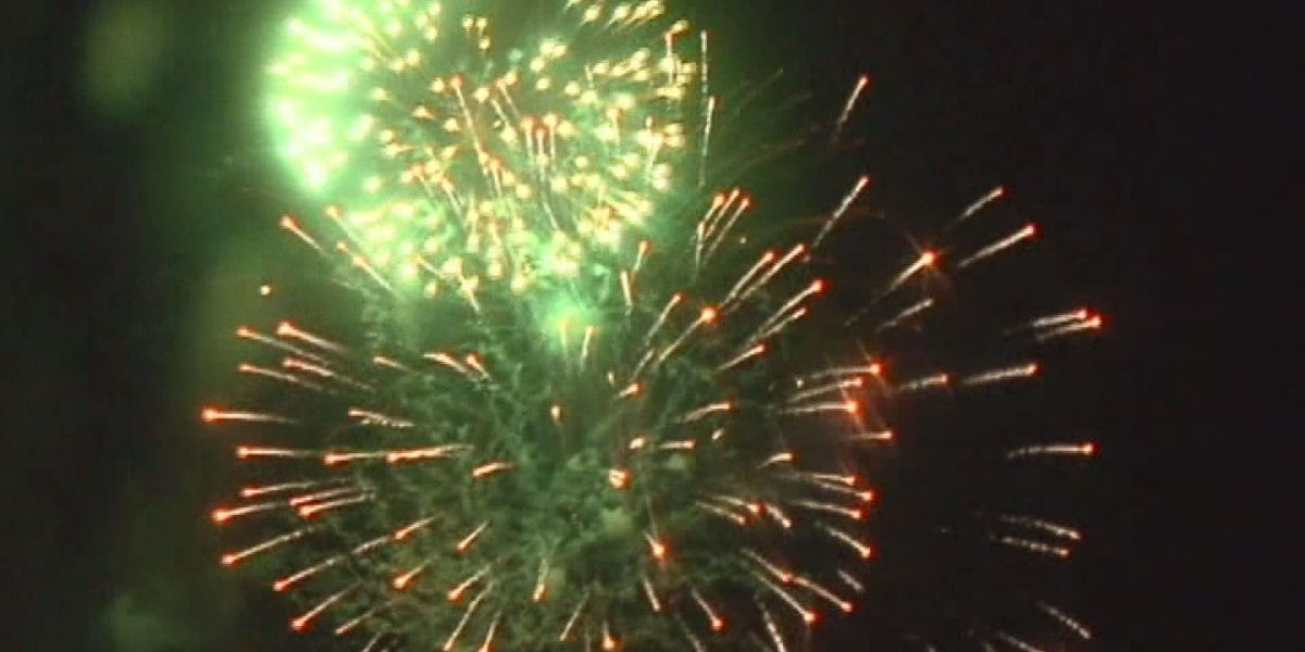 Lowndes Co. officials remind residents about fireworks regulations
