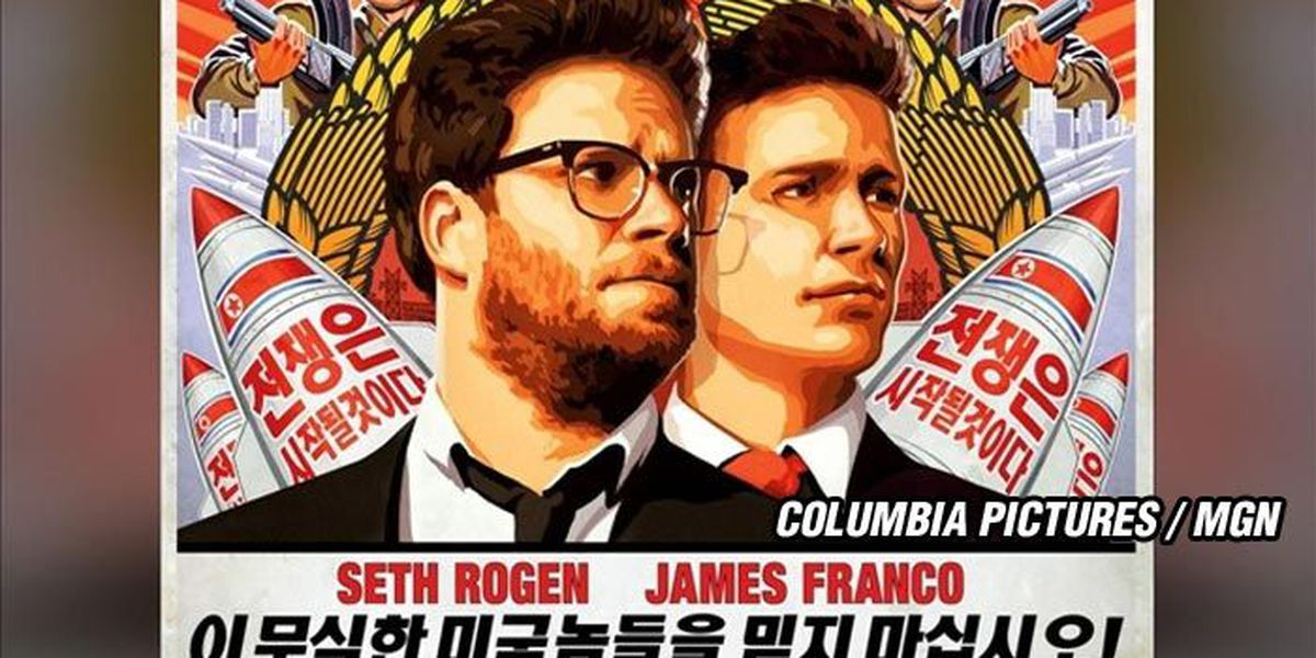'The Interview' sells out in Atlanta