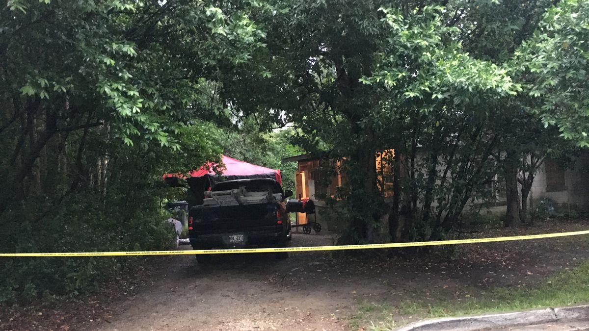 Coroner identifies body found in Pelham yard