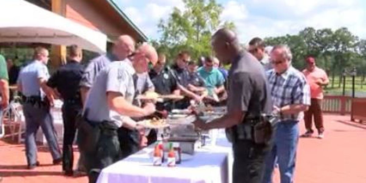 Luncheon held in Decatur Co. for Irma first responders