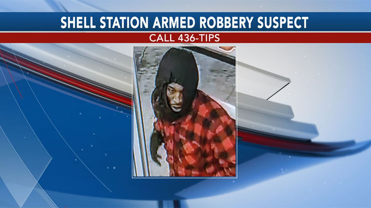 UPDATE: APD releases armed robber photo