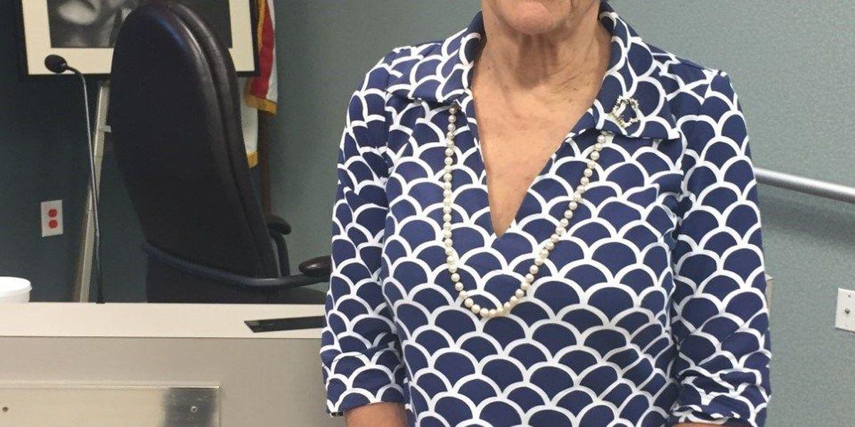 Dougherty County School board member resigns