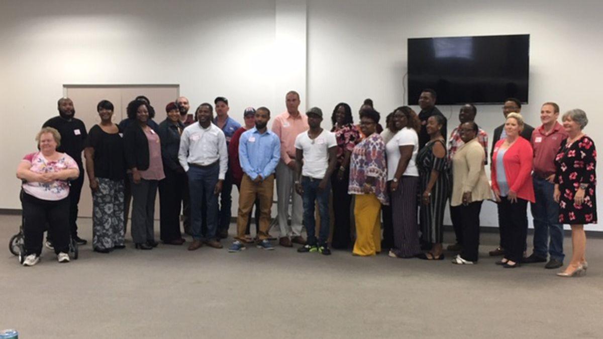 Groups offer free business seminar in Valdosta