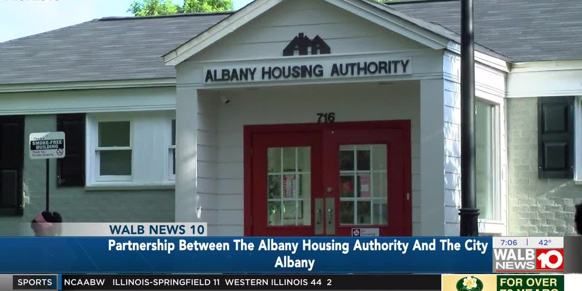 East Albany affordable housing complex closer to construction