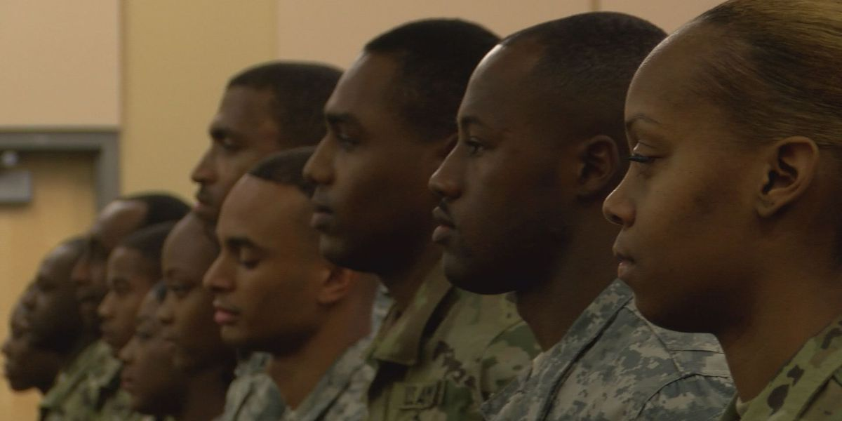US Army cadets contracted at Albany State