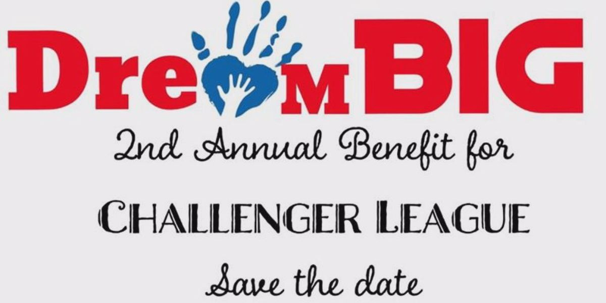"""Dream big"" with the Challenger League"