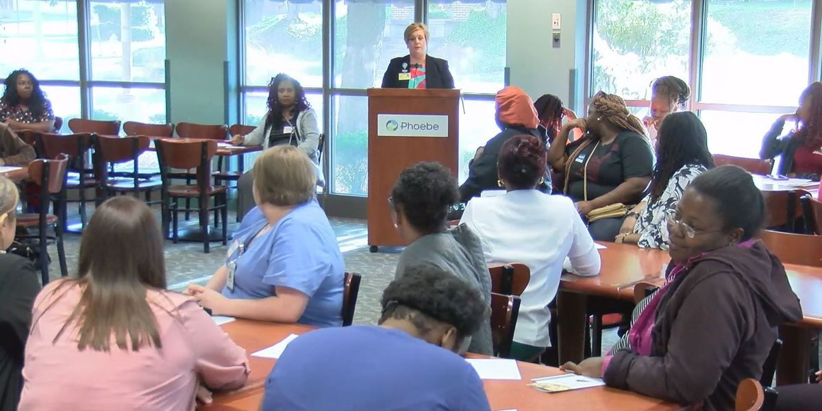 Albany Tech and Phoebe team up for Certified Nurse Aid program