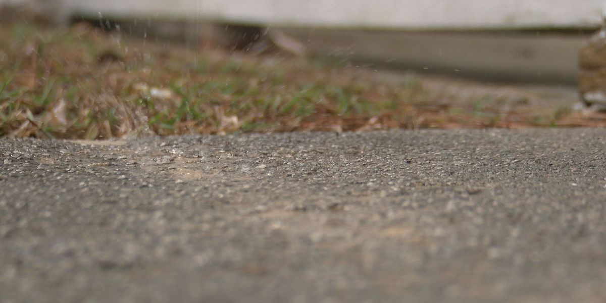 Lowndes County braces for severe weather