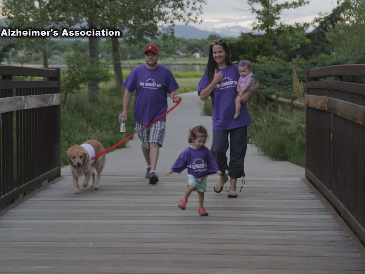 Alzheimer's Association Longest Day 2020 continues