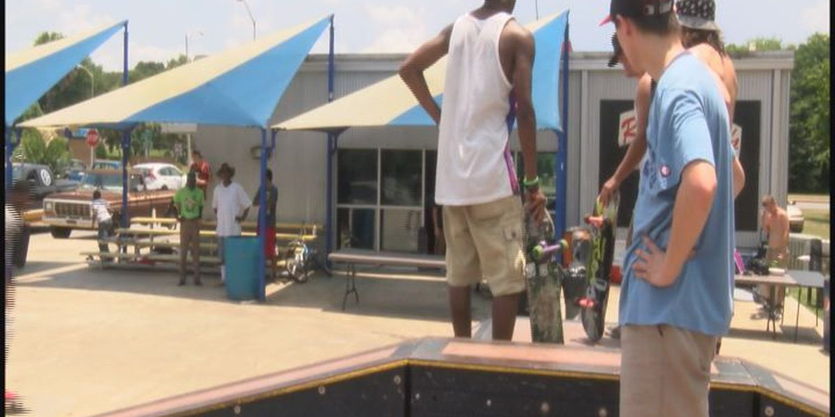 Albany celebrates National Skateboard Day