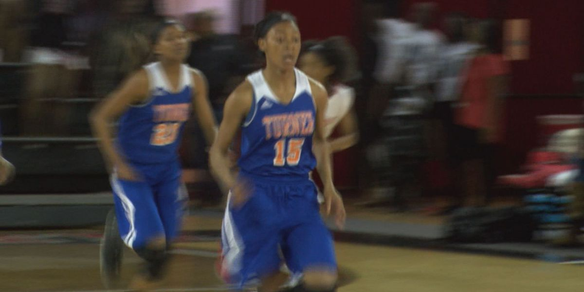 Saturday's playoff basketball scores and highlights