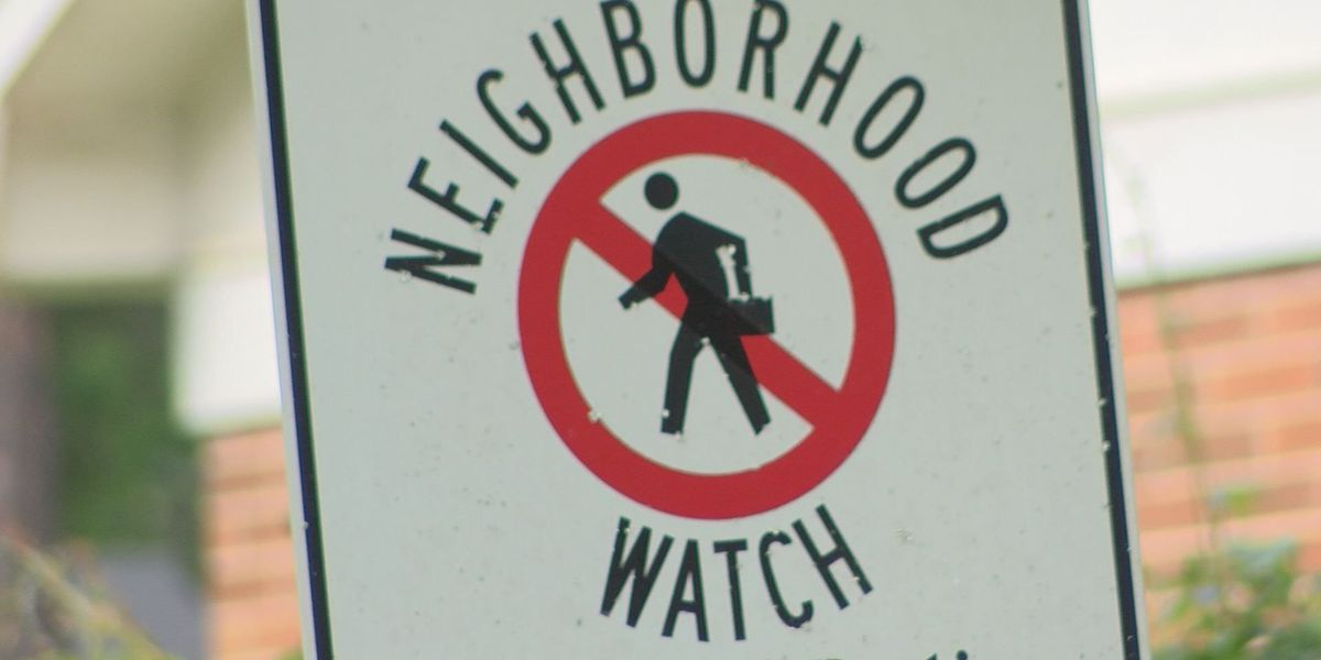 Albany commissioner to hold neighborhood watch gathering Saturday