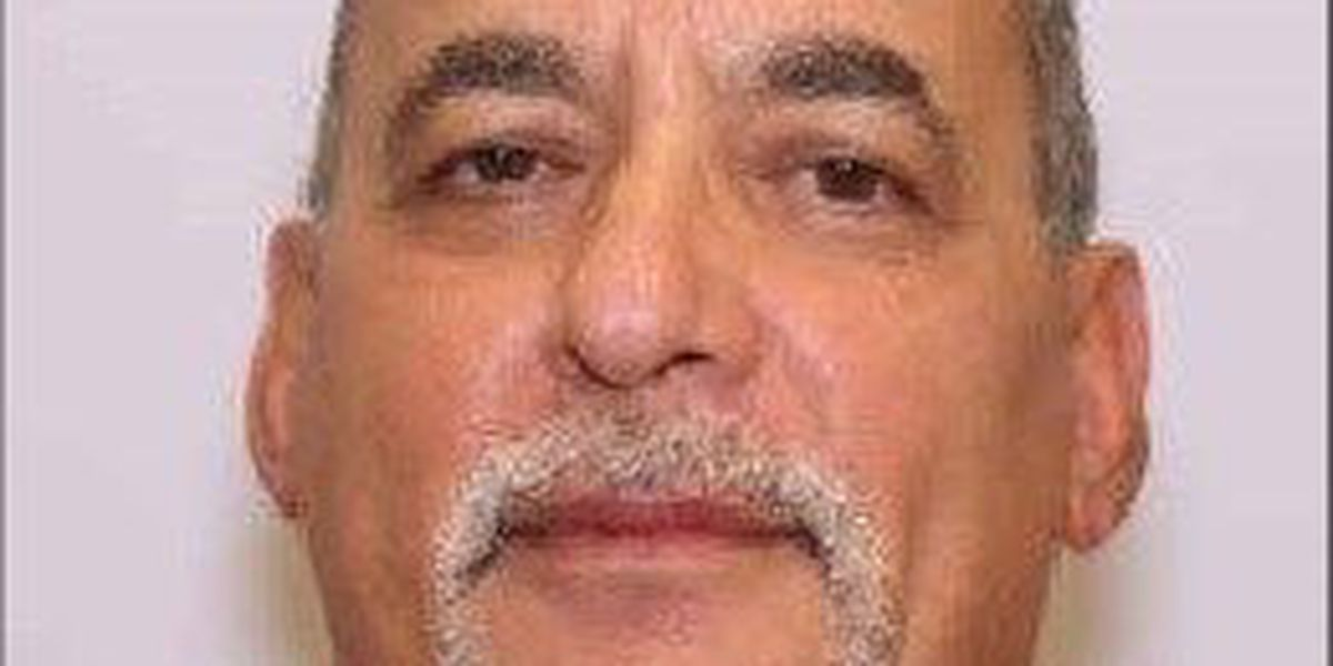 Suspected bank robber behind bars