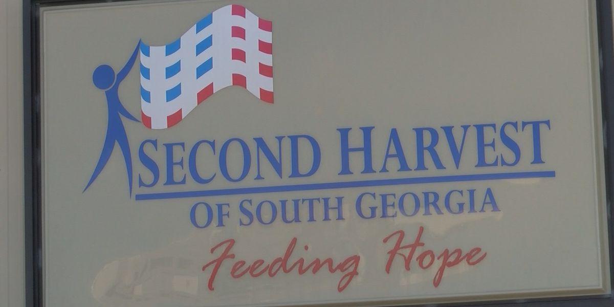 South GA food bank needs help feeding community