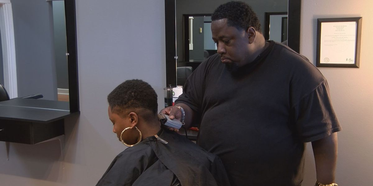 Salon To Open With Free Haircuts For Less Fortunate