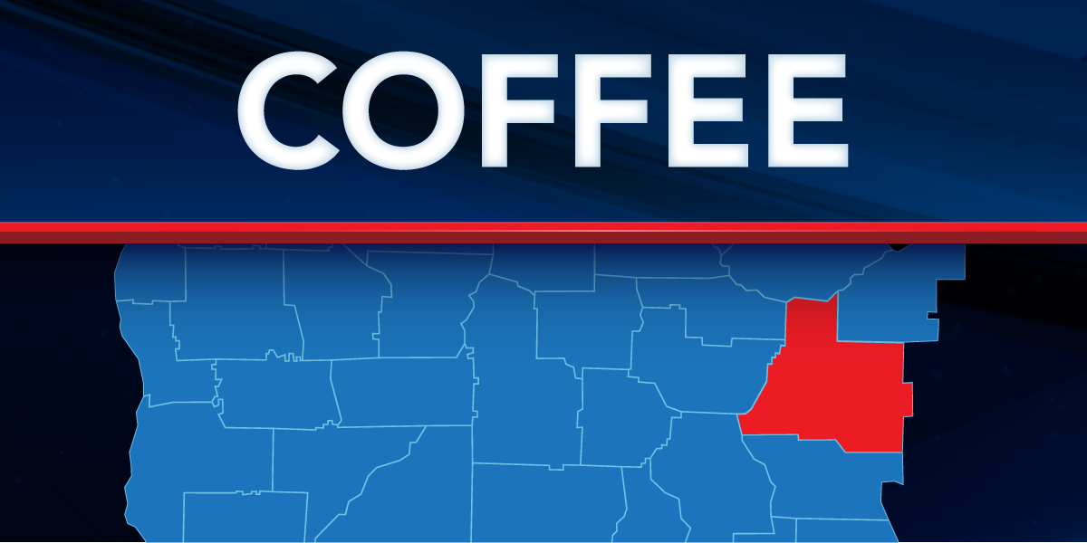 1 charged with murder in Coffee Co. death