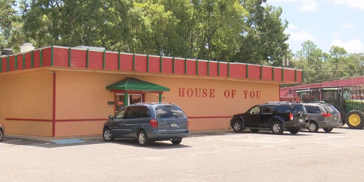 Police investigate burglary at Chinese restaurant