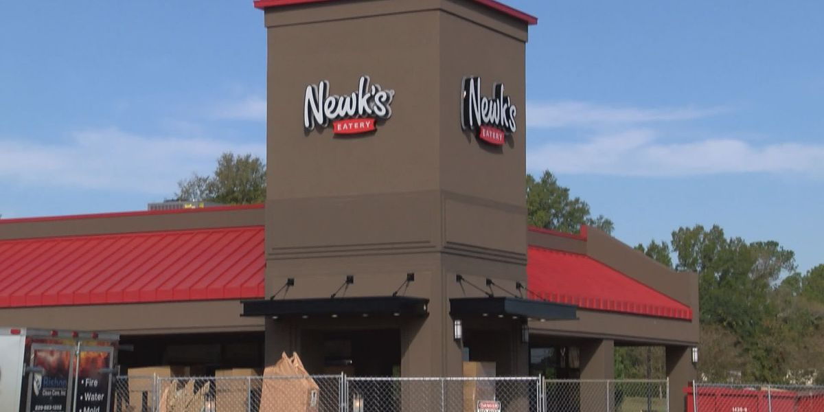 Albany Newk's announces opening date