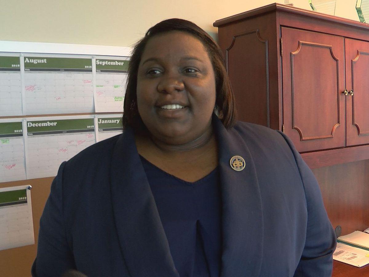 ASU athletics director to take new job