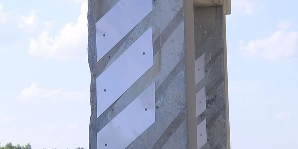 Safety enhancements made to Turner County I-75 exit