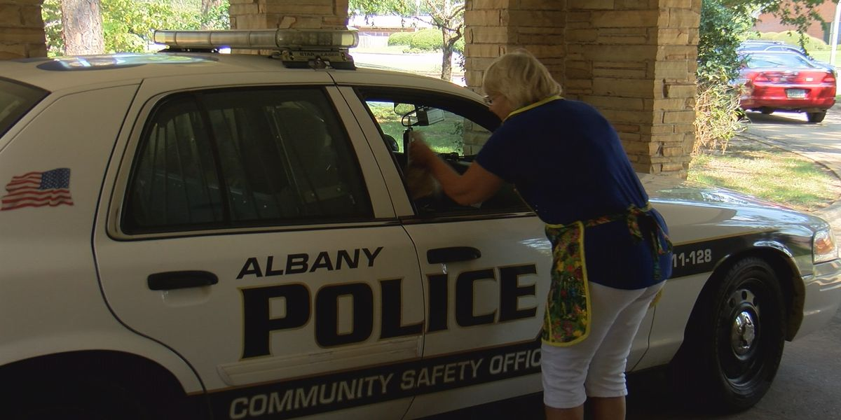 Albany church feeds first responders for 9/11