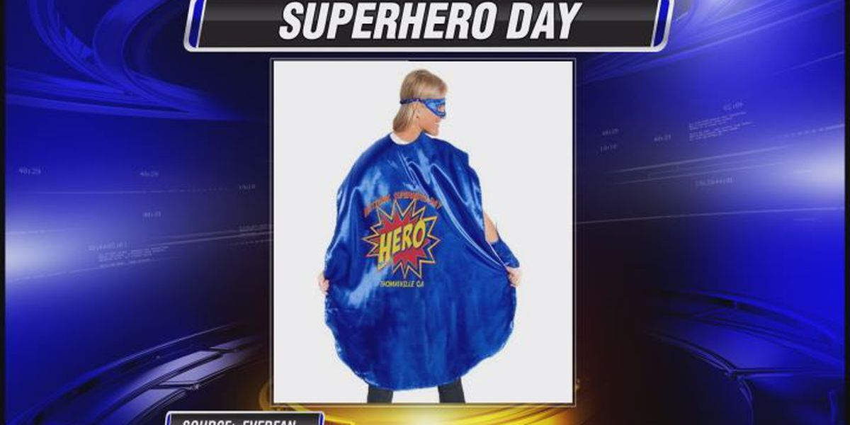 Time is running out to nominate a local hero