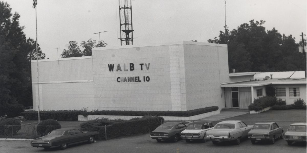Slideshow: WALB through the years, 1954-1979